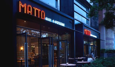 MATTO Bar & Pizzeria
