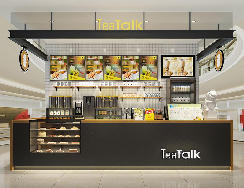 鲜榨果汁店_休闲娱乐-TeaTalk奶茶店
